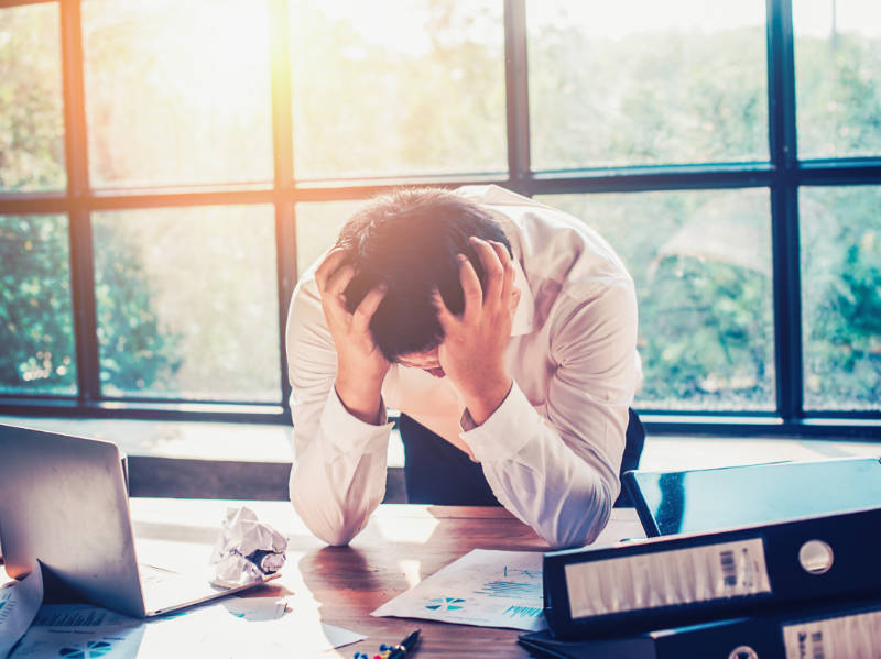 The Signs of Burnout (and How To Recover)