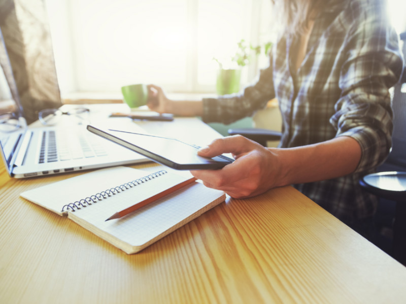 5 Tips To Be More Productive Working From Home