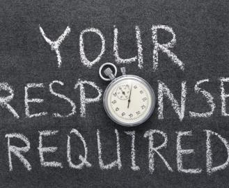 The Importance of Quick Action on Customer Inquiries