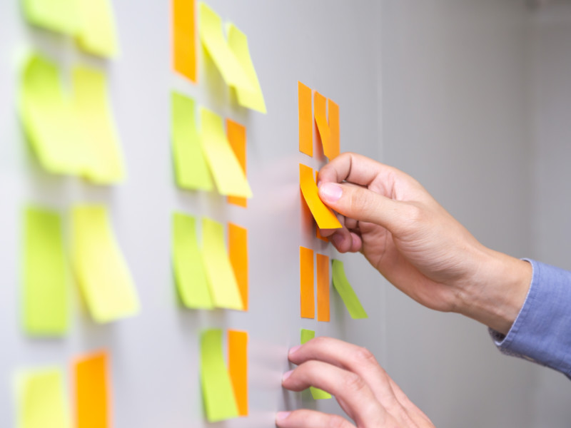 7 Tips To Stay Productive In The Office
