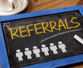 How to Ask for (and Get) Customer Referrals