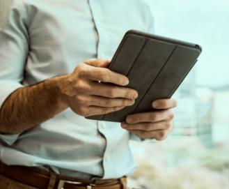 How a Tablet Can Help You On The Job