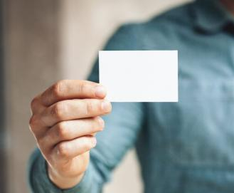 Why Are Business Cards Still Important For Contractors?