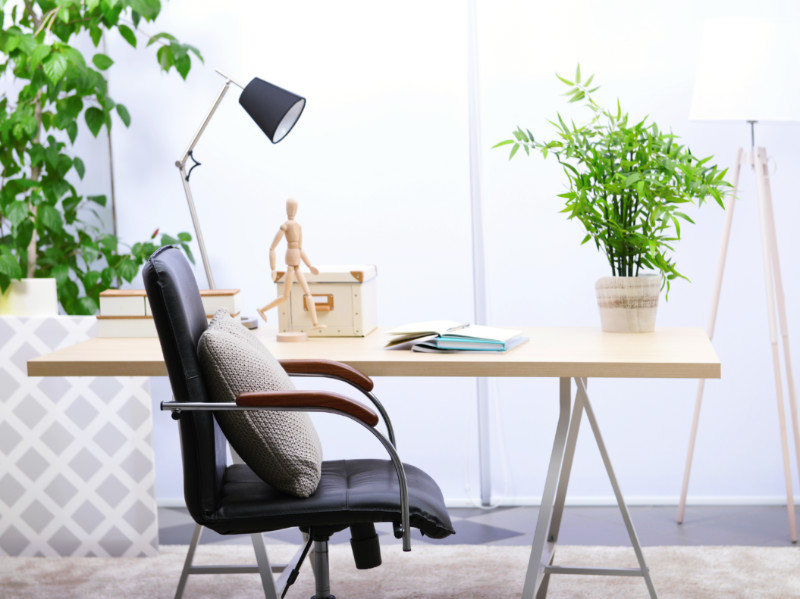 5 Tips For Setting Up a Remote Office